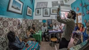 La primera Pulquería de Cuernavaca exhibirá el filme MAGUEY